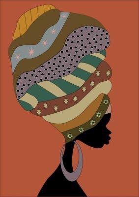 Plakat Turban