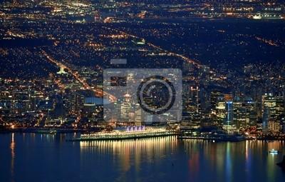 Vancouver, Kanada.