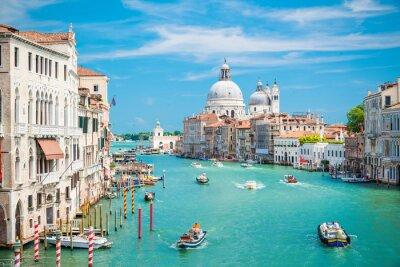 Plakat Venezia