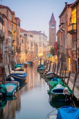 Plakat Wenecja Włochy