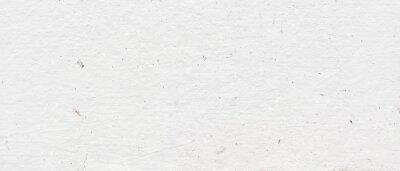 Plakat white craft paper texture..background
