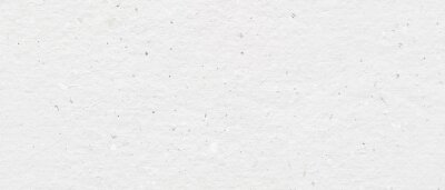 Plakat white craft paper texture, rustic vintage background