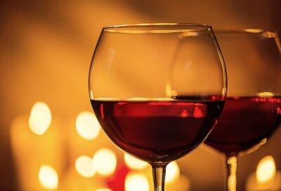 Plakat Wino.