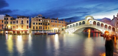 Plakat Włochy.