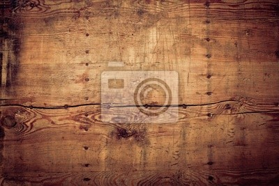 Plakat Woodgrain tekstury XXL