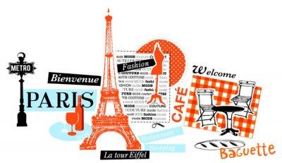 Wspomnienia z Paryża