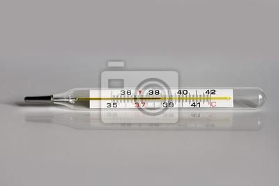 термометр для измерения температуры тела