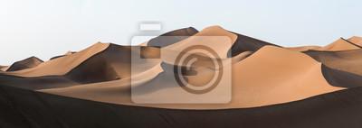 Plakat Złote wydmy