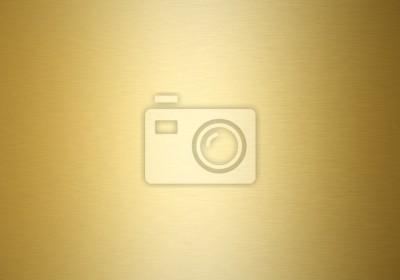 Plakat złoty metal tekstury