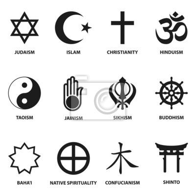 Religijny Plakaty Na Wymiar Redropl
