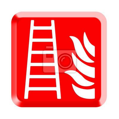 Znaki Ewakuacyjne Bezpieczeństwa Pożarowego Plakaty Redro
