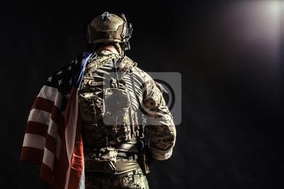 Wojskowe Plakaty Na Wymiar Redropl