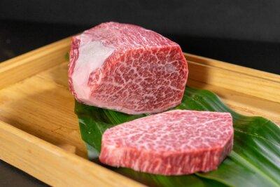 Tapeta A4 wagyu, japanese meat/beef