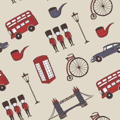Tapeta Anglia tle koncepcji podróży