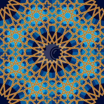 Tapeta arabskie Gwiazdy