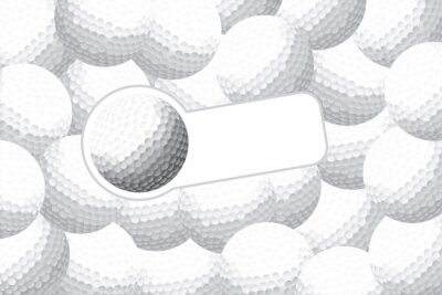 Tapeta Background Golf