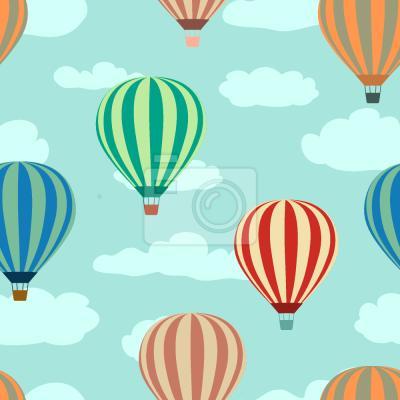 Balon Jazda