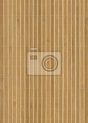 Tapeta Bamboo drewna tle.