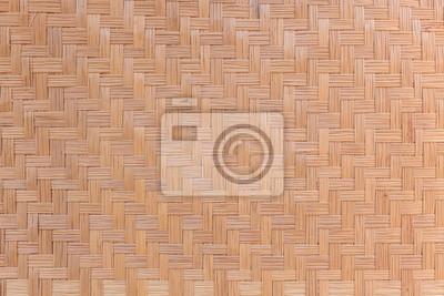 Tapeta Bambus, drewno, włókniny