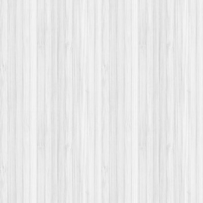 Tapeta Bambusowy drewniany tekstury tła bezszwowy projekt w naturalnym jasnobiałym popielatym kolorze