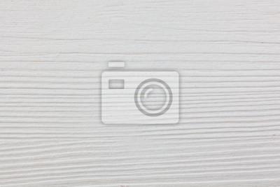Tapeta Biała deska tekstury drewna