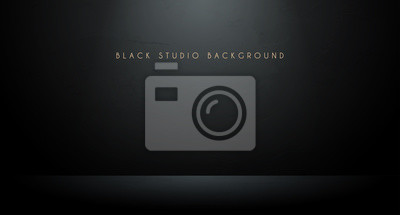 Tapeta Blackstudio background