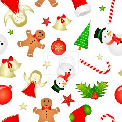 Boże Narodzenie Minis