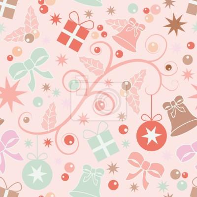 Tapeta Boże Narodzenie Romantyczne