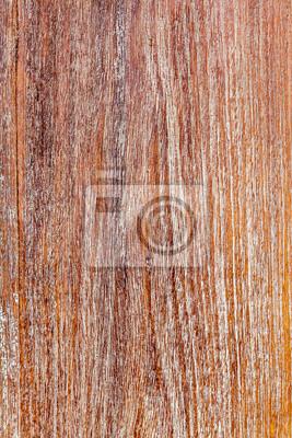 Tapeta Br? Zowy deski z drewna tekstury