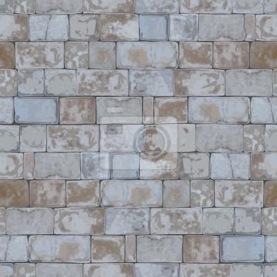Tapeta Ceglana ściana