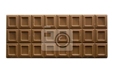 Tapeta czekolady
