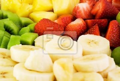 Tapeta deser owocowy