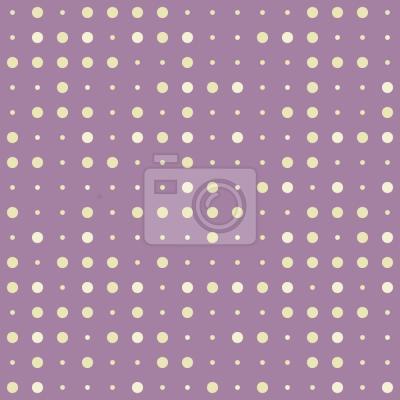 Tapeta Diamenty Dots