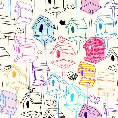 Domy Ptaków