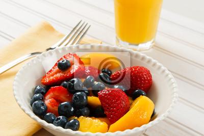 Fresh Fruit Salad Lato