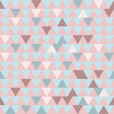 Tapeta geometryczny wzór - tło