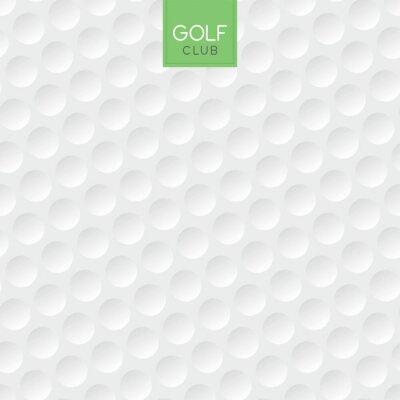 Tapeta golf piłka teksturę tła
