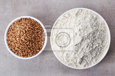 Gryka mąki i gryki