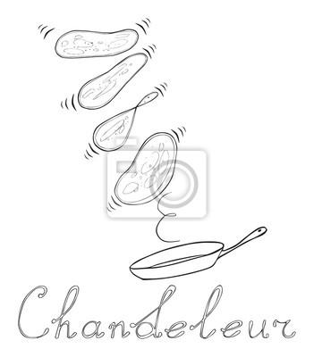 Happy holiday - Chandeleur i naleśniki