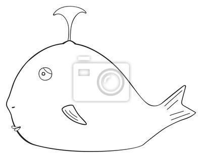 Tapeta Happy Holiday - Dziewczyna kwietnia ryby