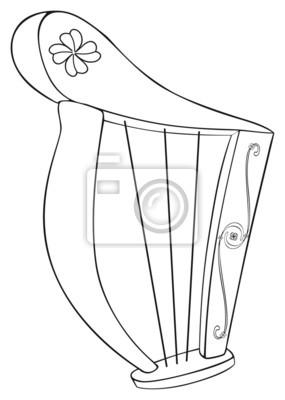Happy holiday - Harp