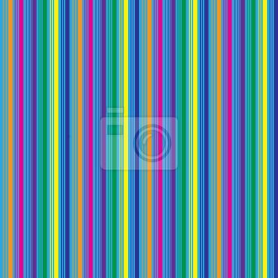 Tapeta Kolorowe I Paski