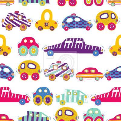 Tapeta Konwencja Samochodowa