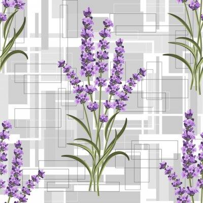 Tapeta Kwiatowy wzór