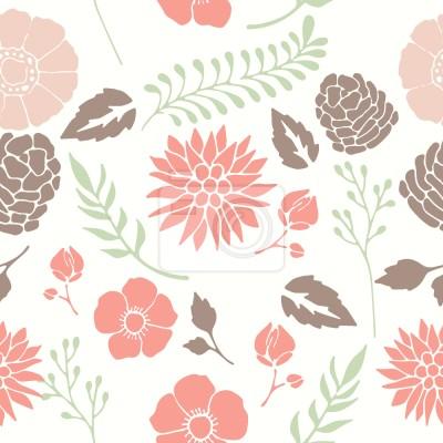 Kwiaty I Szyszki