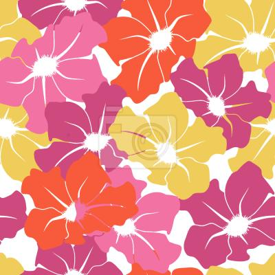 Kwiaty Trąbki