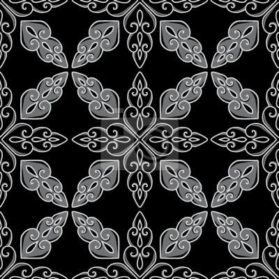 Marokański Czarny