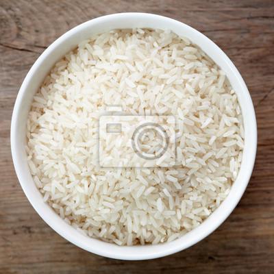 miskę ryżu