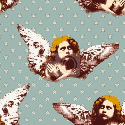 Tapeta Mój Anioł Stróż