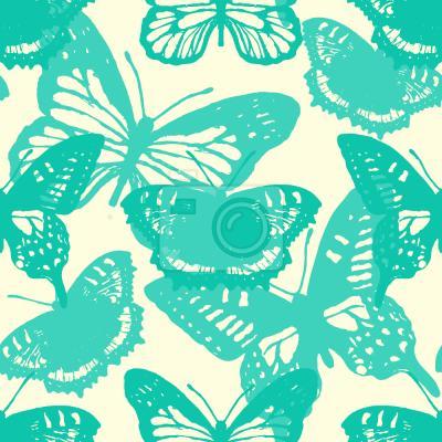 Tapeta Moj Motyl